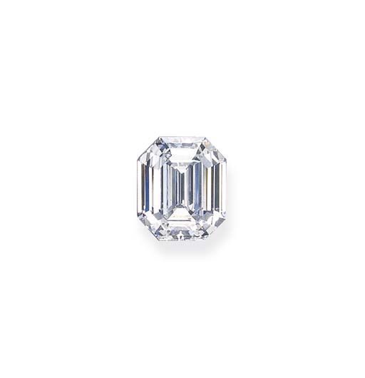 A HIGHLY IMPORTANT DIAMOND