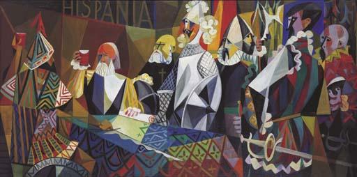 VICENTE SILVA MANANSALA (The P