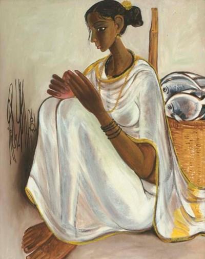 B. PRABHA (India 1933-2001)