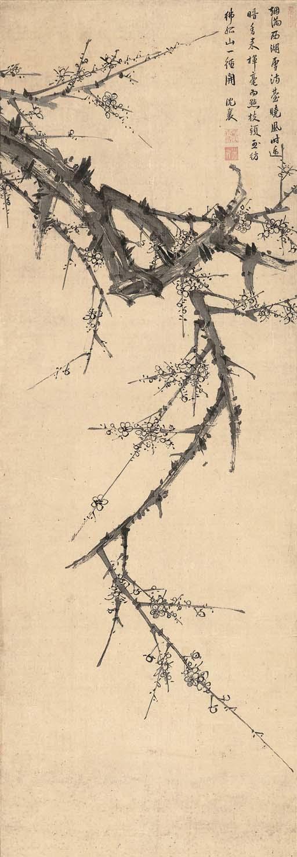 SHEN XIANG (16TH-17TH CENTURY)