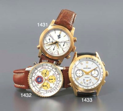 BREITLING. A LIMITED EDITION S