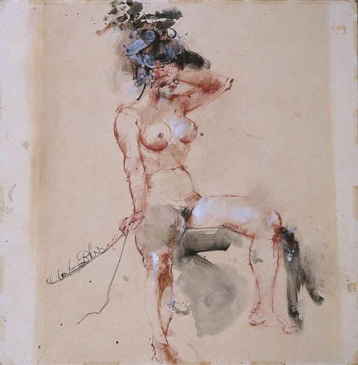 ANTONIO BLANCO (Spain 1927-199