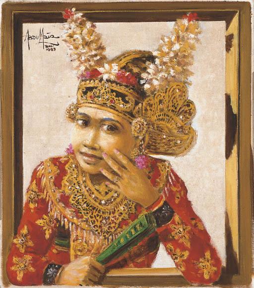 ABDUL AZIZ (Indonesia 1928-200