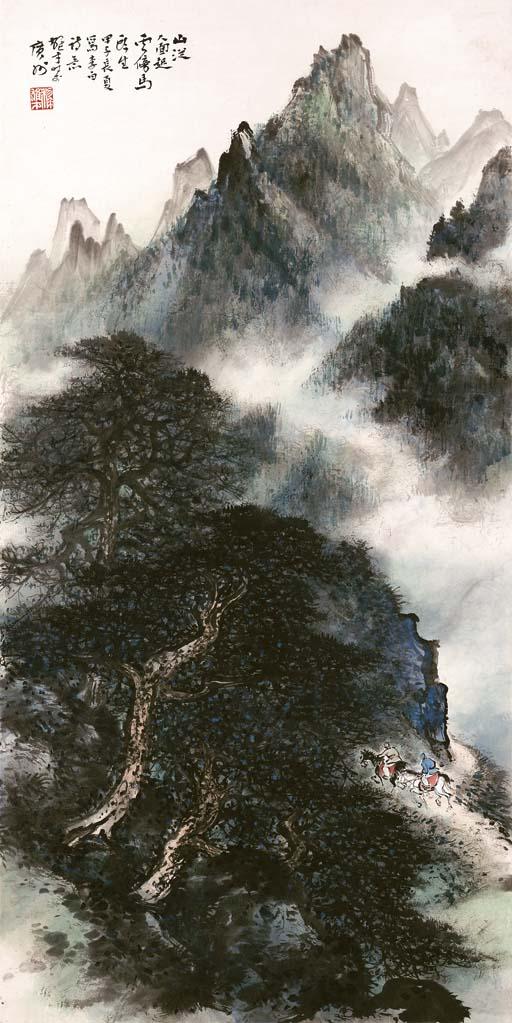 LI XIONGCAI (BORN 1912)