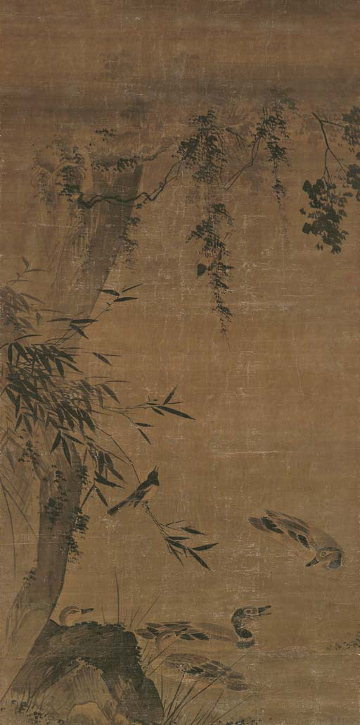 LU JI (CIRCA 1457-1503)