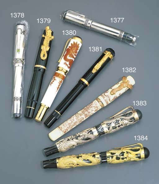 VISCONTI. A LIMITED EDITION 18