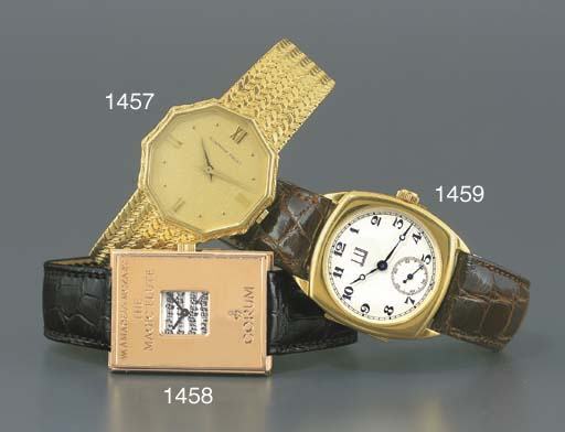 DUNHILL. A LIMITED EDITION 18K