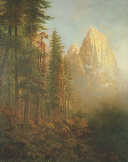 FREDERICK A. BUTMAN (1820-1871