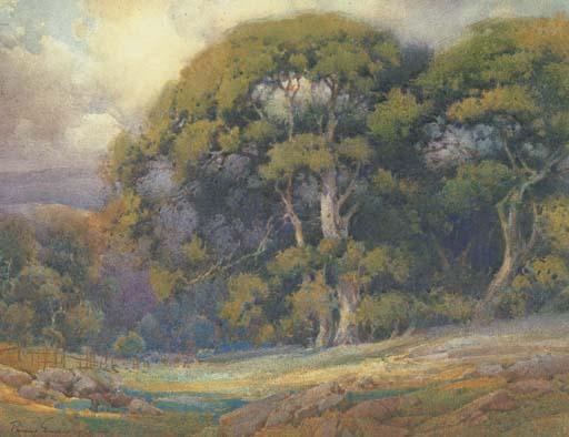 PERCY GRAY (1869-1952)