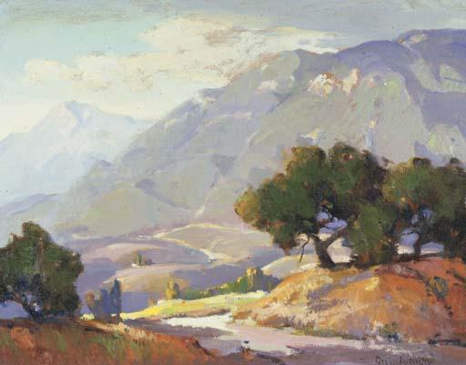 ORRIN A. WHITE (1883-1969)