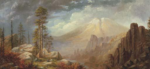 GEORGE MARTIN OTTINGER (1833-1