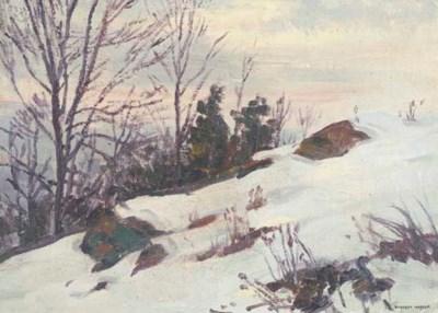 EVERETT LONGLEY WARNER (1877-1