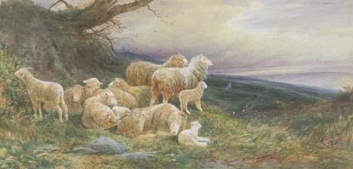 PETER MORAN (1841-1914)