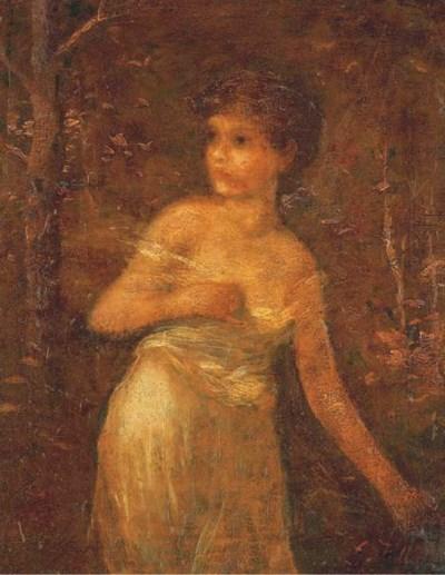 GEORGE FULLER (1822-1884)