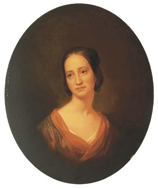 REMBRANDT PEALE (1778-1860)
