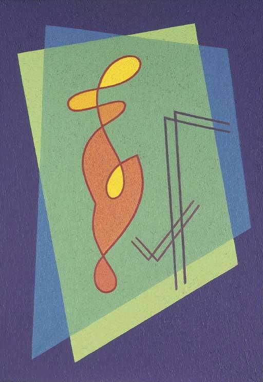 RAYMOND JONSON (1891-1982)