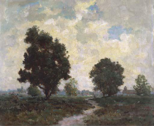 DEDRICK BRANDES STUBER (1878-1
