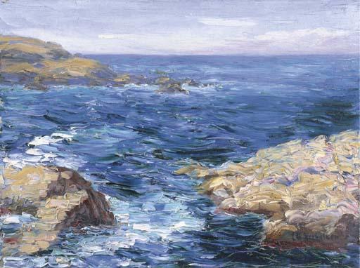 LILLIE MAY NICHOLSON (1884-196