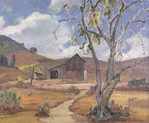 AARON KILPATRICK (1872-1953)