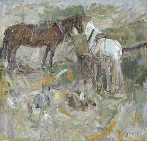 LEON GASPARD (1882-1964)