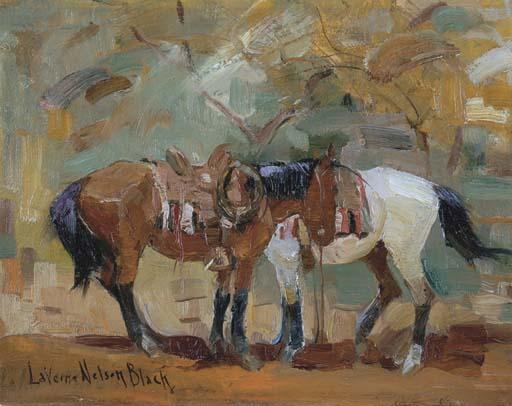 LAVERNE NELSON BLACK (1887-193