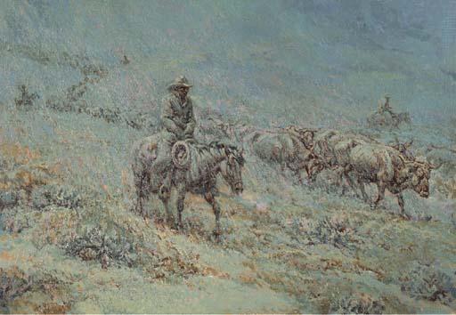 JOE DE YONG (1894-1975)