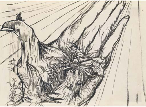 Salvador Dalí (Figueras, 1904