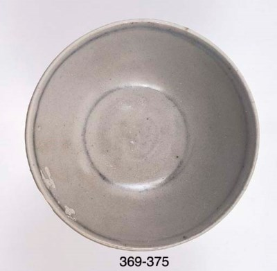 FIFTY TWO SIMILAR BOWLS (52)