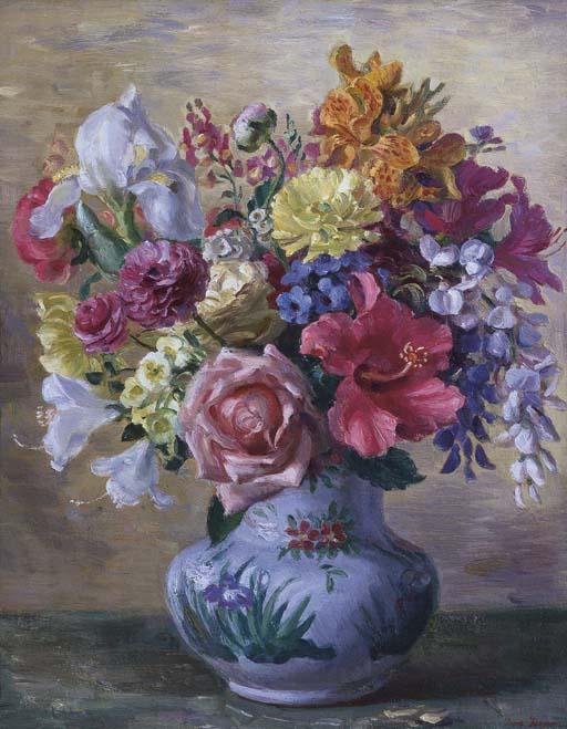 NORA HEYSEN (1911-2004)