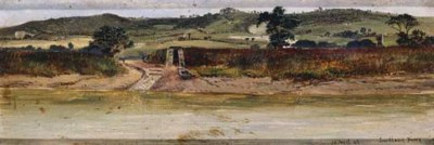 THOMAS WILLIAM ROBERTS (1856-1