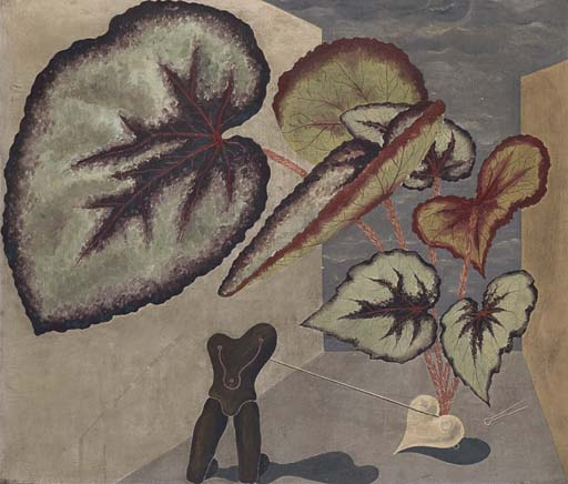 JOHN BANTING (British, 1902-19