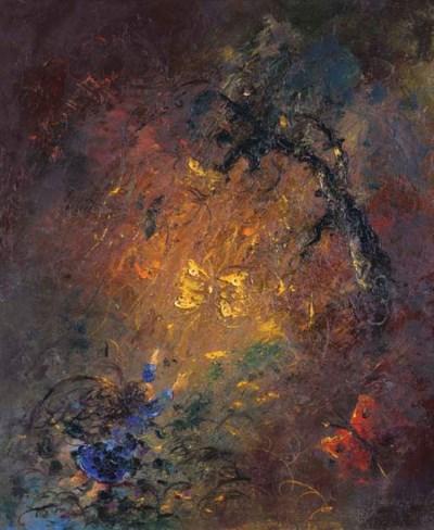 DAVID BOYD (b. 1924)