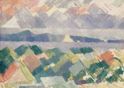 GODFREY CLIVE MILLER (1893-196