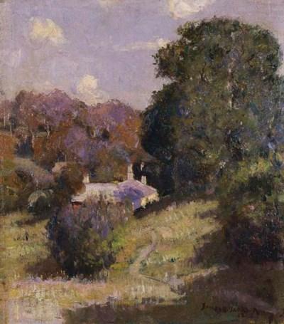 JAMES RANALPH JACKSON (1882-19