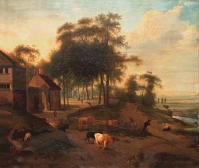 DUTCH SCHOOL (19TH CENTURY)