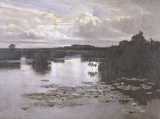 SAMUEL REID (Scottish b. 1853)