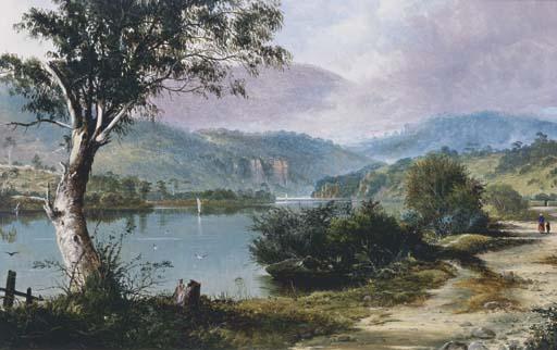 JAMES HAUGHTON FORREST (1826-1