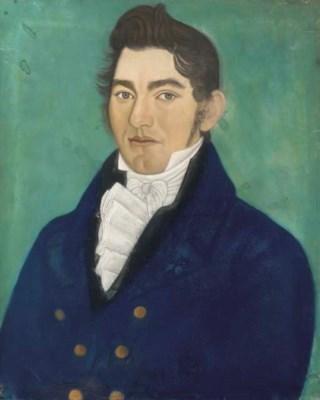 MICAH WILLIAMS (1782-1837)