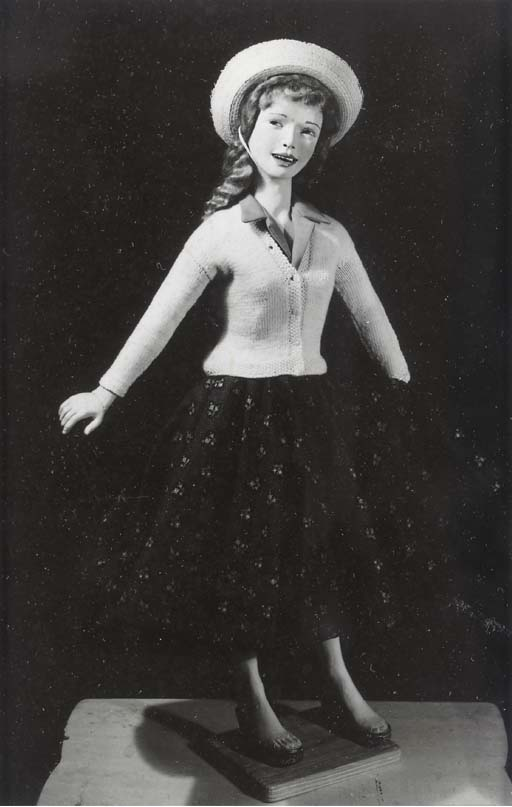 MORTON BARTLETT (1901-1992)