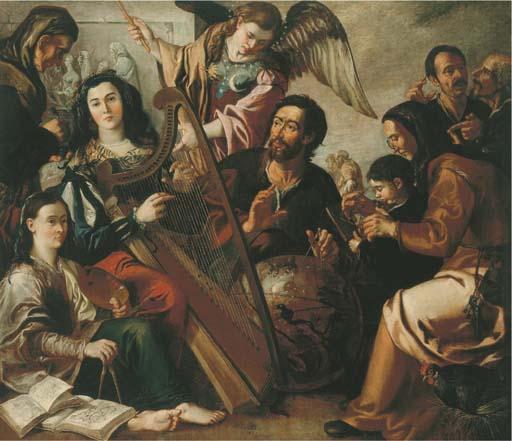 Miguel March (Valencia c. 1638