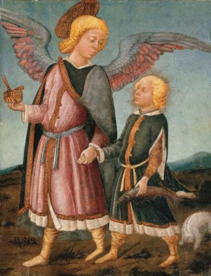 Neri di Bicci (Florence 1419-1