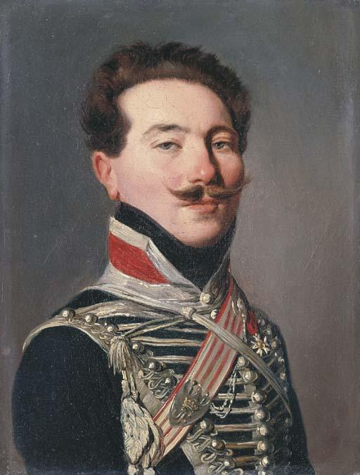 Louis-Léopold Boilly (La Bassé