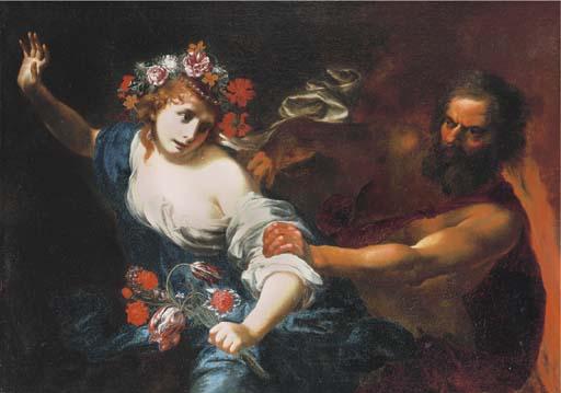 Simone Pignoni (Florence 1611-