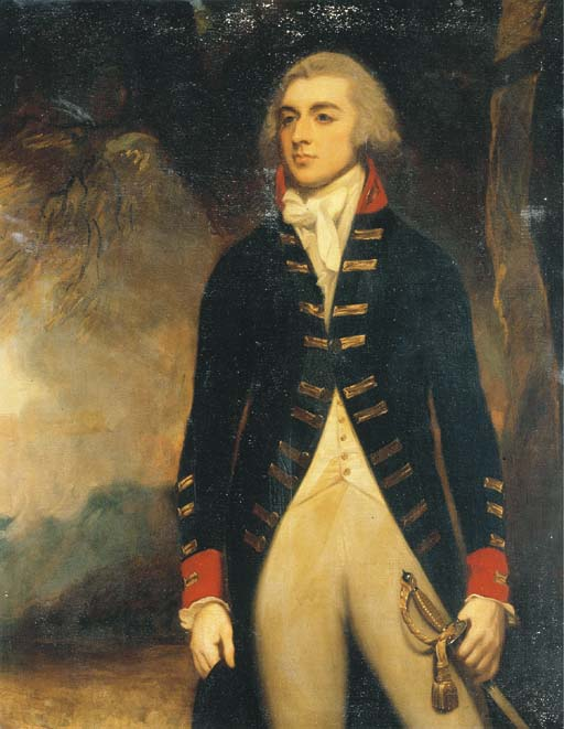George Romney (Beckside 1734-1