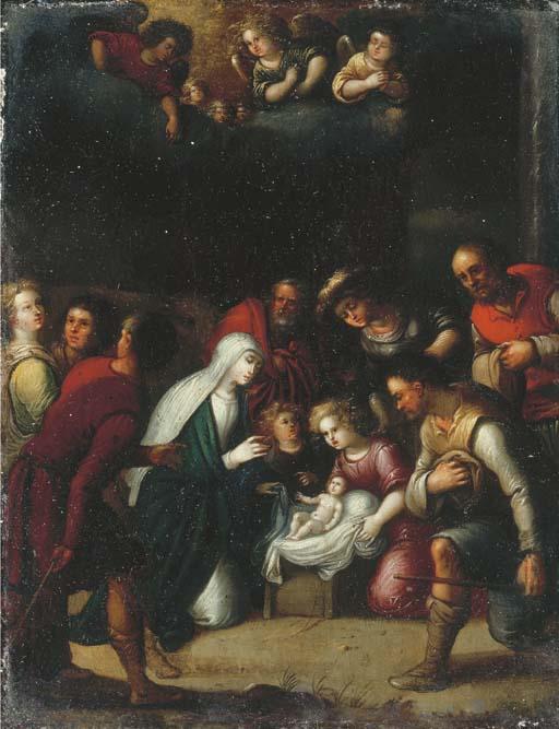 Pieter Lisaert (1574 after 160