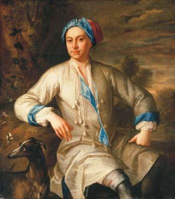 JONATHAN RICHARDSON SR. (Londo