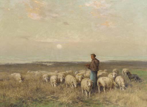 William Henry Howe (American,