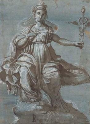 Piero Buonaccorsi, called Peri