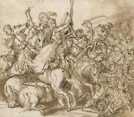 Domenico Campagnola (Venice (?