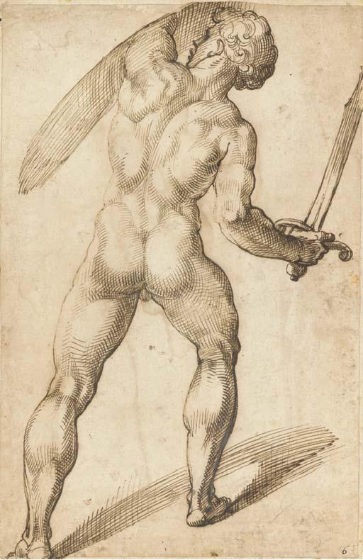 Bartolomeo Passarotti (1529-15